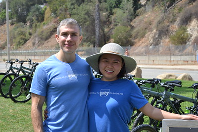 Lin Realty Group Bike Build July 24, 2021