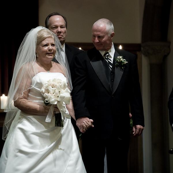 Judy & Timm's Wedding