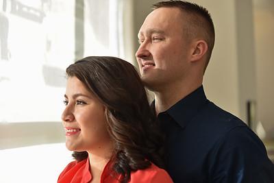 Danira & Ray Engagement