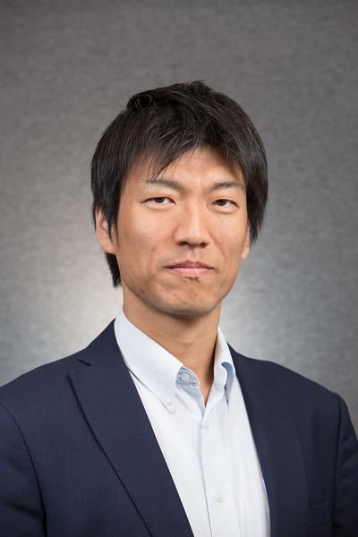 Hiro Takashima