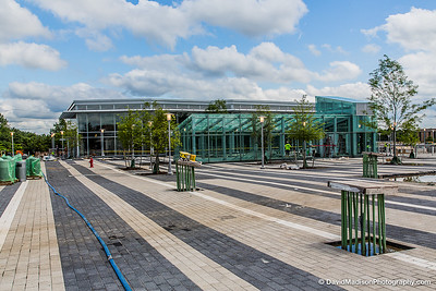 Reston Station 2013