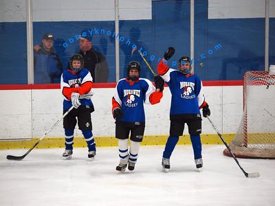 09-10 Mohawk Hockey Tuesday 7pm