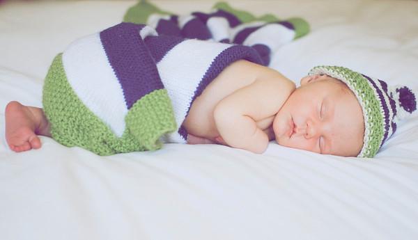 Baby Alex [Brand New!]