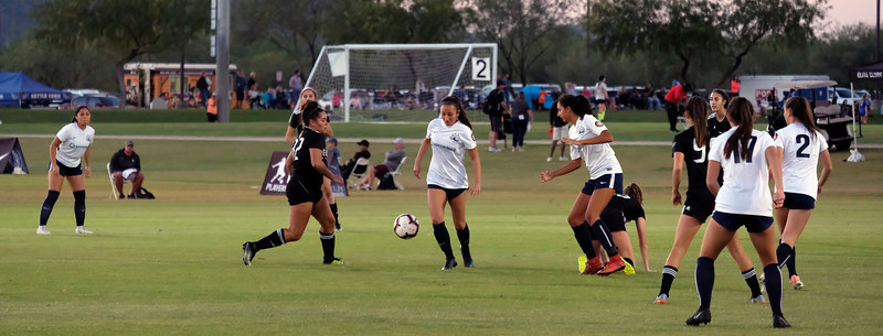 Soccer Phoenix -2108