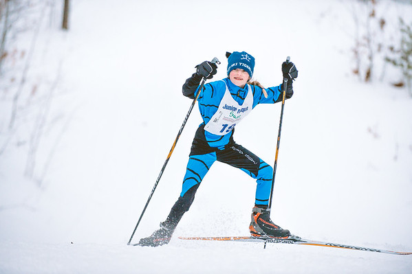 ski tigers JR Noque 2016