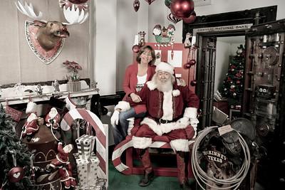 Santa Photos 12 18 10