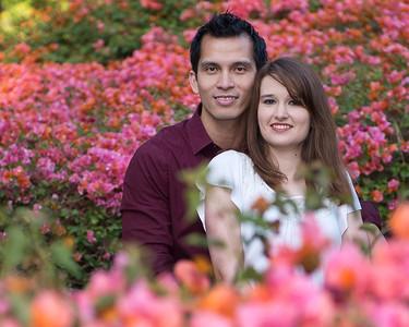 Shannon & John Engagement