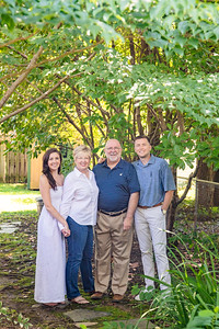 Colleen's Family Portraits