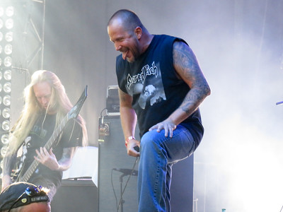 Heavy Montreal Suffocation Heavy Montreal 07-08-16