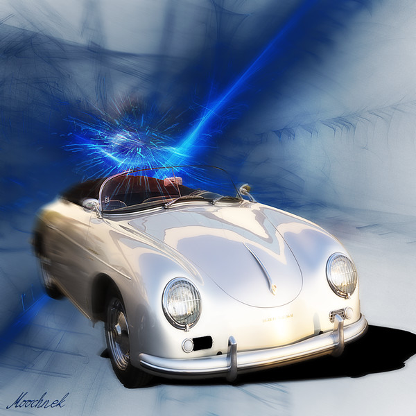 Back From The Future- Driverless