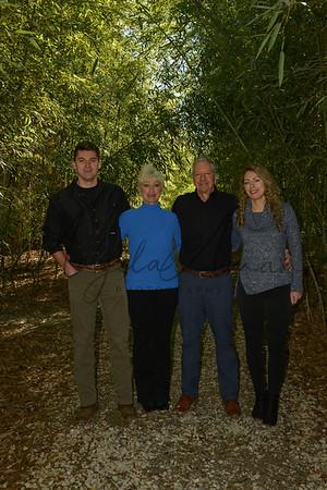 Sedon Family Portraits