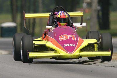 No-0411 Race Group 5 - CFC, CSR, DSR, FA, FM, FS, FSR, FSC, S2000