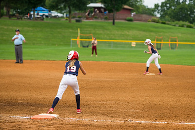 Krunch Softball