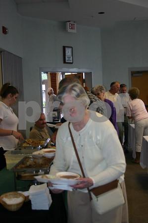 Hobo Dinner - June 2006