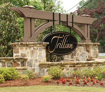 Trillium Sandy Springs GA