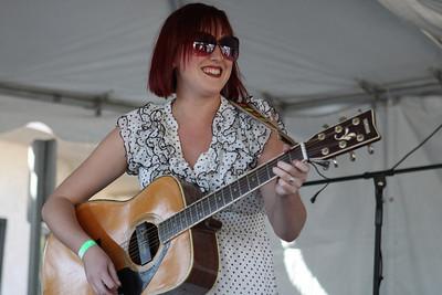 Heather Rae & Friends @ Spencer Makenzies End Of Summer Blast