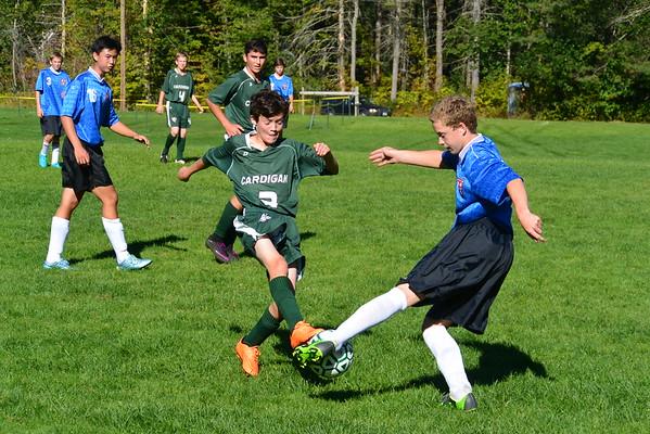 JV Soccer Jamboree