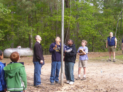 2009 FDR Spring Camping