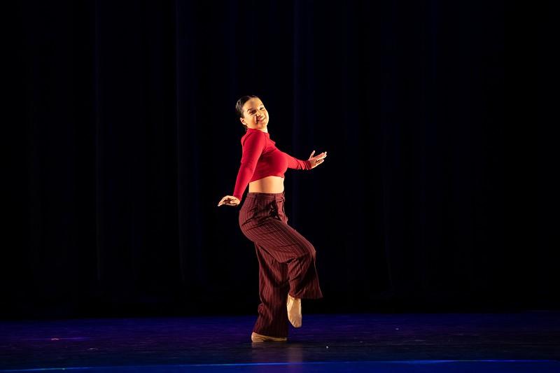 Fall Dance Showcase 2018