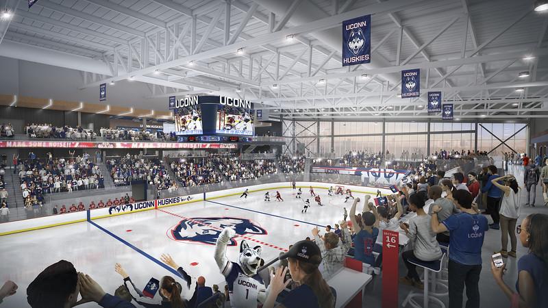 UConn Rink Hockey