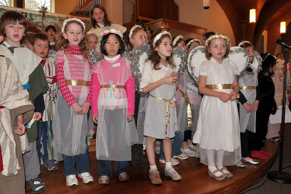 Christmas Pageant Highlights 09