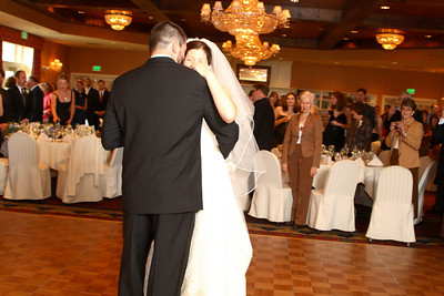 First Dance & Parent Dances