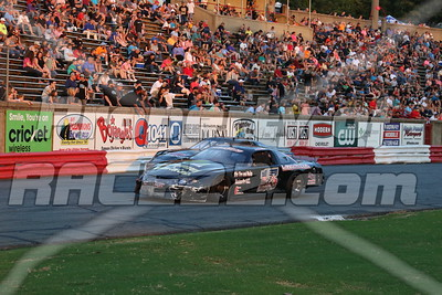 7-27-19 Bowman Gray Stadium
