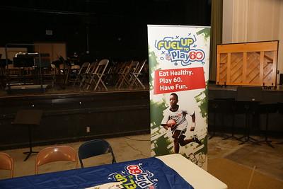 Midwest Dairy Fun in Marshaltown  -  3/3/2015