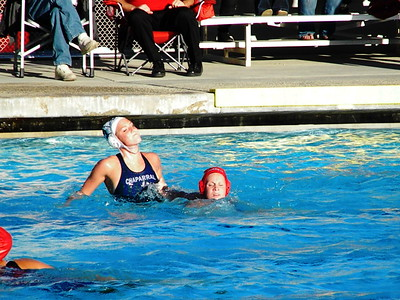 2010 Chloe's Water Polo Misc
