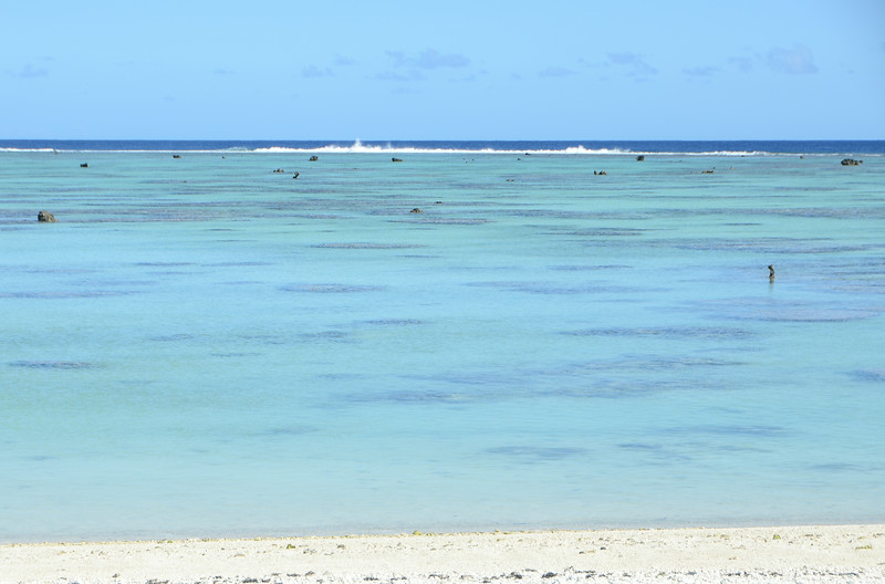 Another snorkelling spot...