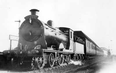 1874–1882 NBR Dugald Drummond