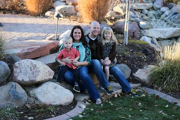 2012 11 22 GEORGE SHIPLEY FAMILY PHOTOS