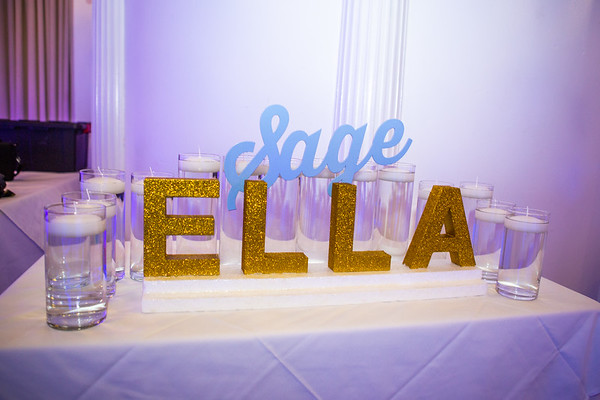 2019 EVENT  |  Ella's Bat Mitzvah