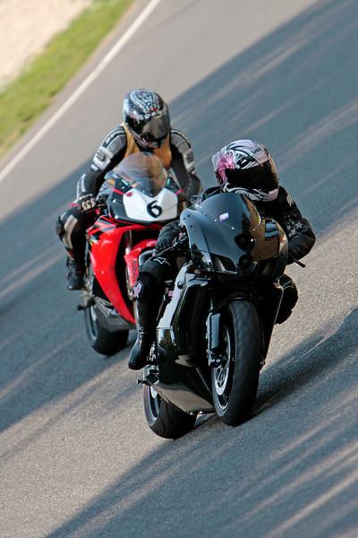#12 - Aprilia & Ducati