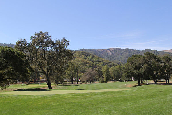 4th Annual San Domenico Golf Tournament - 2013