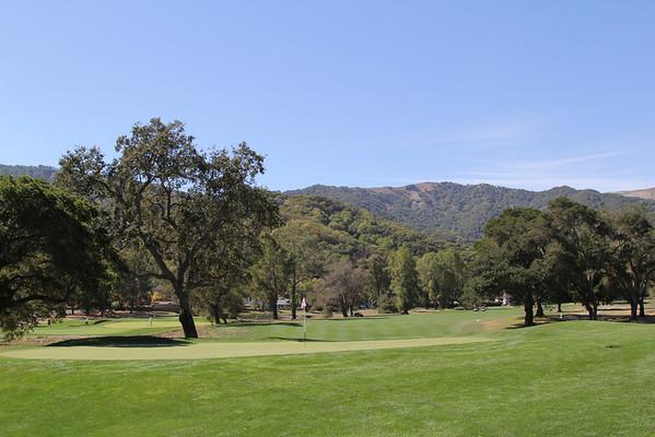 4th Annual San Domenico Golf Tournament - 2013