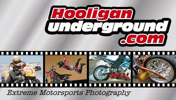 About the Hooligan Underground...