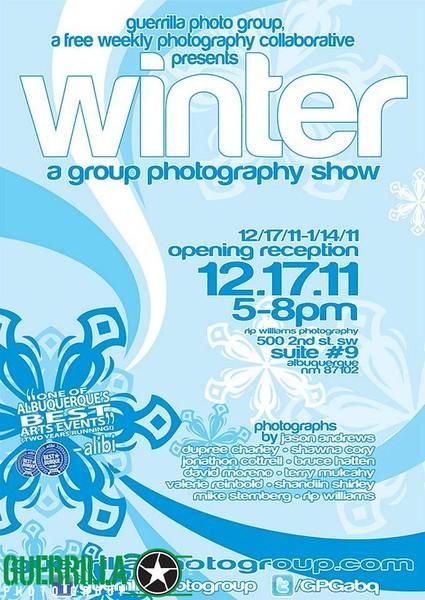 WINTER (December, 2011)