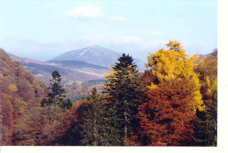 View of Schiehallion Mountain, Nr Pitlochry.jpg