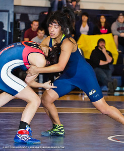 11-12 COLLEGE DUAL MEETS