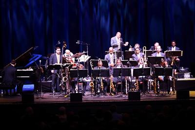 2015 Berks Jazz Festival - Jazz At Lincoln Center with Wynton Marsalis 4-10-2015