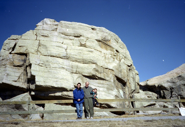 01-ish Prairies Photos