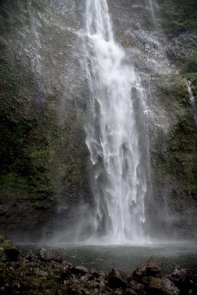 Hanakapi'ai Falls 2