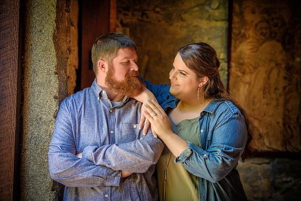 2019-05-29 Ashtyn & Cole's Engagement Session