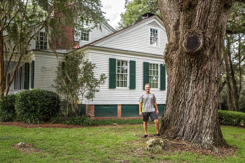 Woodruff House and Farm