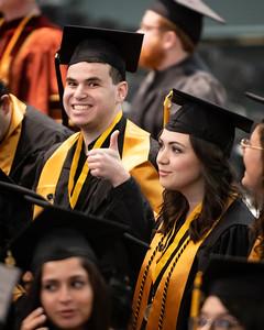KSU Graduation