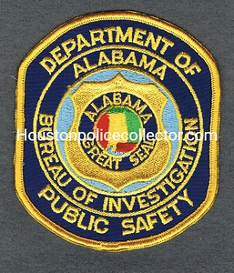 Alabama Bureau of Investigation