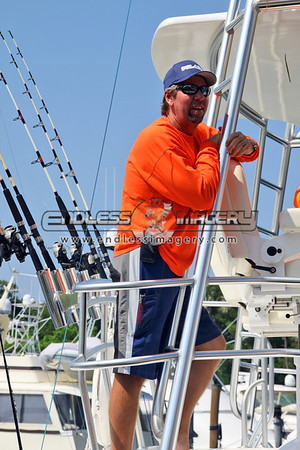 2011 Cocoplum Yacht Club Dolphin Tournament