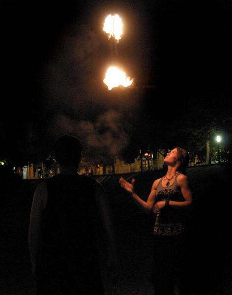 fire-polespinsupby girl6:08