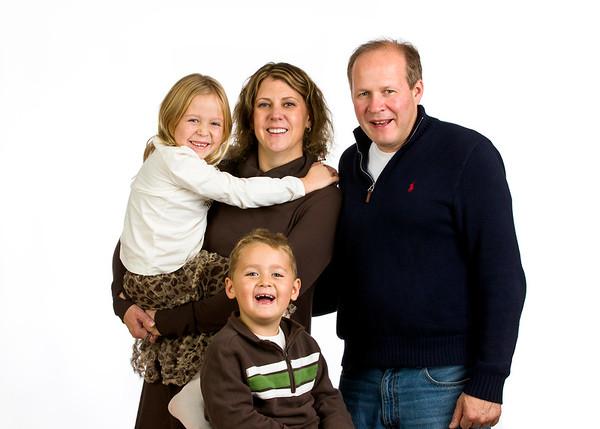2011 Hoisington Family